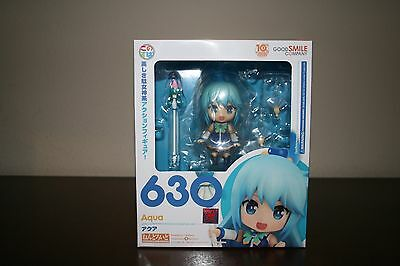 Good Smile Company Aqua Nendoroid - KONOSUBA Brand New and Authentic!