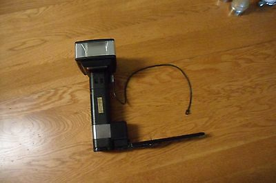 METZ FLASH GUN 45 CT-1 - sync cord and Rail  PHOTOGRAPHY COLLECTABLES