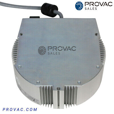 Varian TV-801OB Turbo Pump Controller, Rebuilt By Provac Sales, Inc.