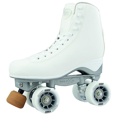 NEW Crazy Celebrity ART Roller Skates $199