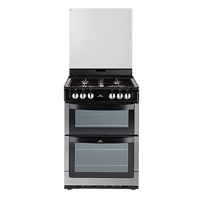 New World Freestanding Oven - Gas (NW601GTCFSTA - NG)