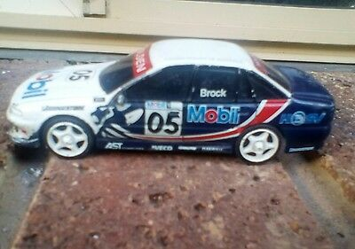 Peter brock car