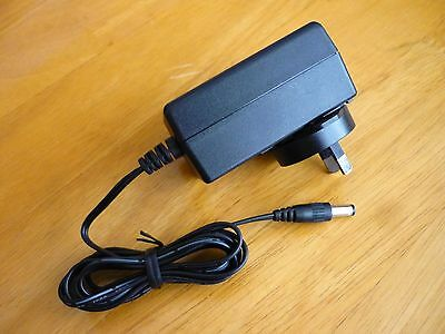JBL Power Supply - On Air Wireless, On Beat - 12v 2A - Genuine Replacement Part