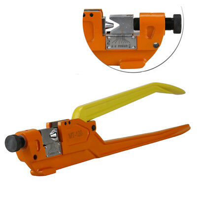 Indent Dieless Lug Terminal Crimper Tool Battery Cable Wire Cutter 10-120mm²