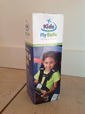 CARES Airplane Safey Harness