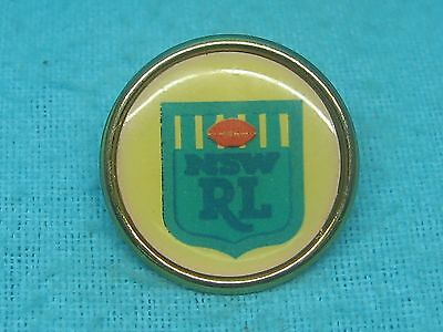 Nsw Rugby League Nsw Rl Badge