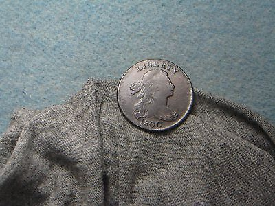 1800 Large Cent!! S-200, R3! VFDetail?? (194) CQ at $2500