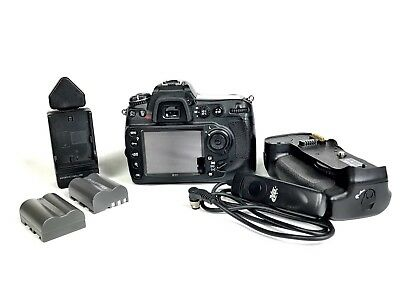Nikon D300S + Battery Grip + Remote Trigger - Great Condition