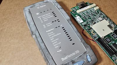 Agilent WireScope 350 DualRemote N2600A - Internal Boards & Front Cover