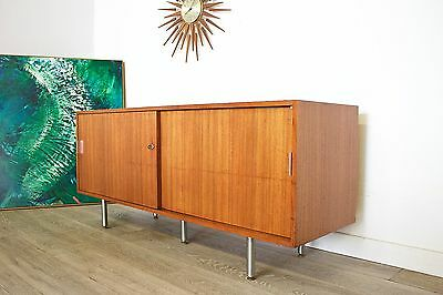 DELIVERY £60 Mid Century Retro Danish Designed Teak Sideboard Office Cabinet
