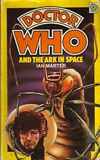 Doctor Who and the Ark in space (paperback)
