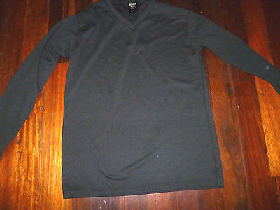 KATHMANDU black thermal top size L Altica Technologies