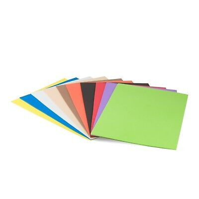 Pryse 5000000Pack of 10Sheets 20x 30cm Multi-Coloured