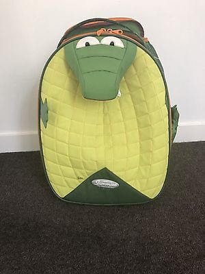 Sammies by Samsonite style Crocodile