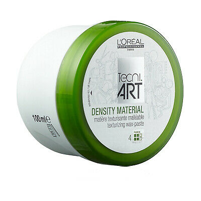 Loreal tecni.art density material Wachs Paste Haarwachs mattes Styling 100 ml