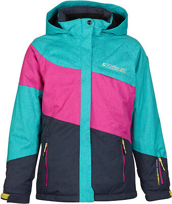 Killtec Damen-Skijacke Gr. 38-44 ! Neu ! Supertrendige Optik ! Neu !