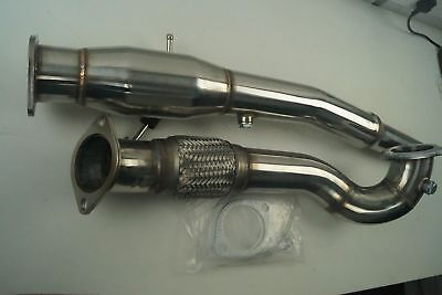 Seat Leon Cupra R 1.8T Performance Exhaust 3″ Downpipe