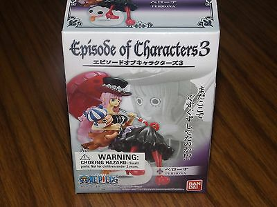 Bandai One Piece Perona Episode of Characters The New World Figure Part 3