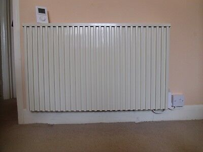 Electric Storage Heater X4 163 20 00 Picclick Uk