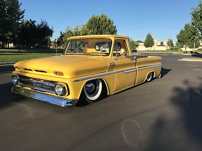 1965 Chevrolet C-10  1965 C-10 Short Bed with LS1 Motor