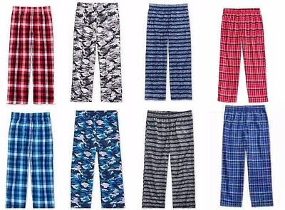 Brand New Max and Olivia Boys Sleep Pants Sizes S, M, and L