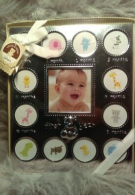 Carters Child of Mine First Year Frame 12X10 (Birth to12 Months)