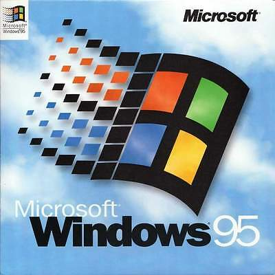 Windows 95 Win 95 FULL LICENSE KEY DOWNLOAD **WORLDWIDE**
