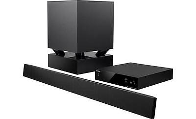 Sony HT-CT550W 2.1 Channel Home Theater System 400 Watts