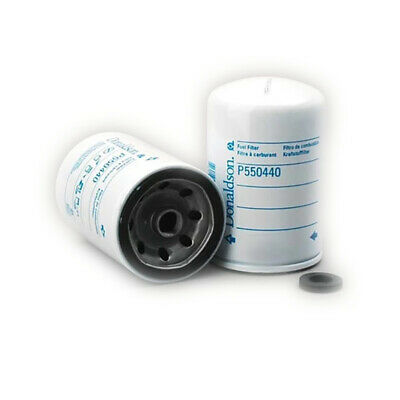 Donaldson Fuel Filter Spin-on Secondary P552200 Replaces 4088272 Pack of 6