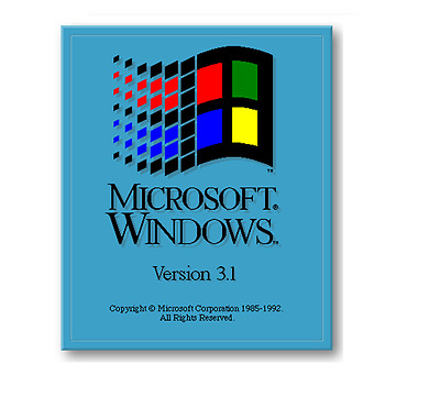 WINDOWS 3.11 WIN 3.1 Operating System DOWNLOAD * Worldwide * - Reliable Seller -