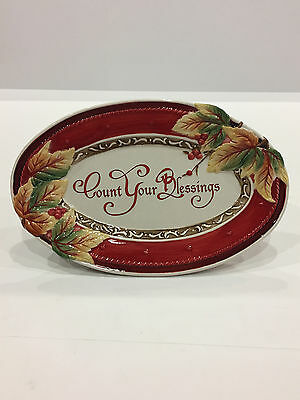 Fitz and Floyd Lot of Four Decorative Holiday Collectibles