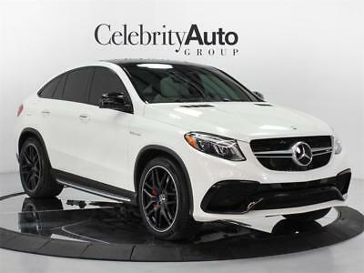 2016 Mercedes-Benz Other AMG GLE63 C4S $122K MSRP 2016 MERCEDES BENZ GLE63 C4S $122K MSRP