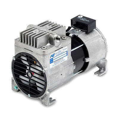 M151-BT-AB1, M-Series Dia-Vac® Single Head Pump 230V/60/ 1 Phs