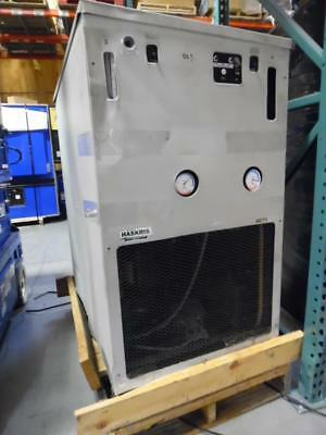 Haskris Water Cooled Chiller Model: R400 Refrig. No. R22
