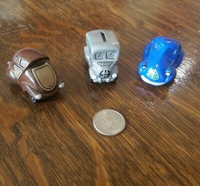 Hallmark Custom Collection Kiddie Car Classics