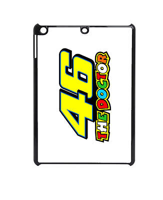 Valentino Rossi - iPad Case - iPad 2 / 3 / 4 / AIR / AIR 2 / PRO / MINI 1 2 3 4