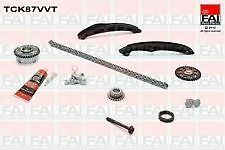 New Oe Quality Fai - Timing Chain Kit - Tck87Vvt