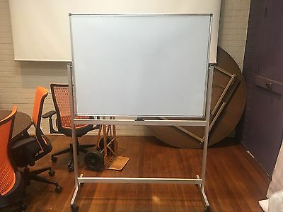 White Board (Used)