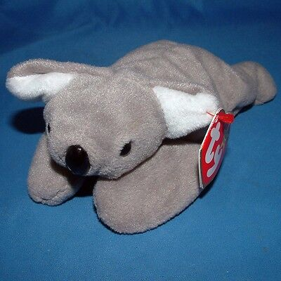 Lot of 50 Ty Beanie Babies Mel the Koala - Great Party Favors - New w/Tags