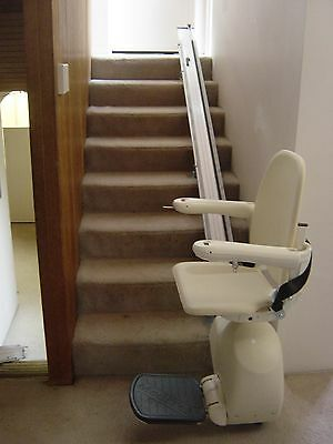 Pair of Stair Chair Lifts