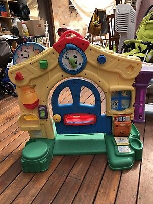 Fisher Price Laugh and Learn Learning Home