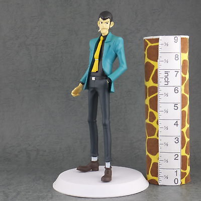 #J702 PRIZE Anime Character figure Lupin The 3rd