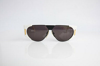 Ultra 9523 S Caviar Collection Made in Italy Unisex 63-19-135 Vintage Sunglasses