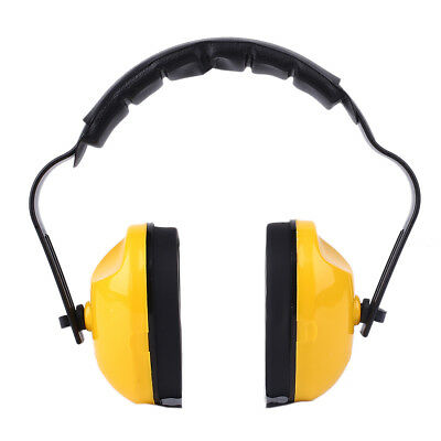 Hearing Protection Earmuffs Noise Reduction Headband Defender Children