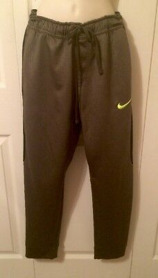 Nike Therma-Fit Dri-FIT® Athletic Pants • Size Medium • Base Layer $65