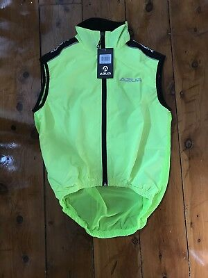 Chapter Cycling Vest Small