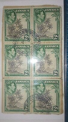 6 uganda stamps Error bargain for these stamps