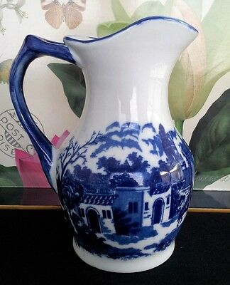 Porcelain Jug Maker Unknown