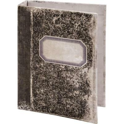Tim Holtz Idea-Ology - Worn Binder - Notebook