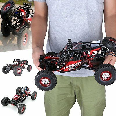 Feiyue FY03 Eagle-3 1/12 2.4G 4WD RC Off-Road Truck Desert Car NEW AU STOCK